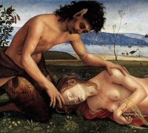 """Death of Procrida"", Piero di Cosimo – description of the painting"